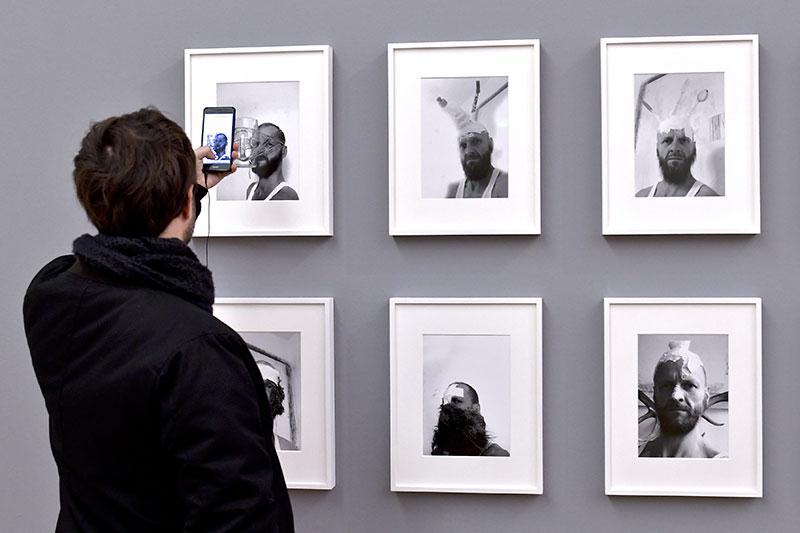 Egon Schiele. Die Jubiläumsschau