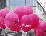 NEOS Wahlabschluss Klagenfurt