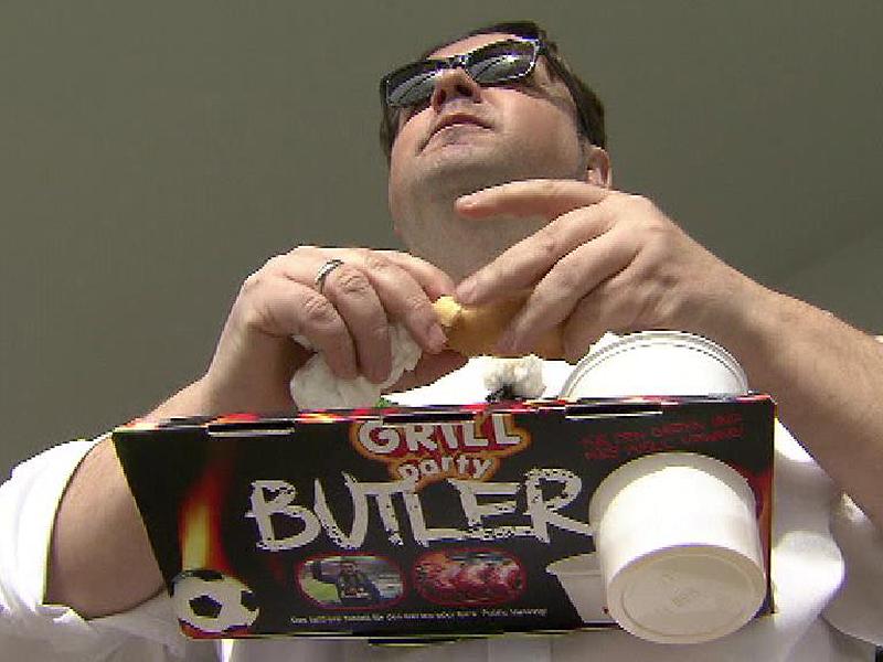 Snack-Butler