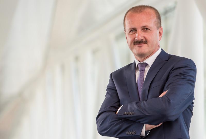 Alois Wögerbauer, Geschäftsführer der 3 Banken-Generali Investment-Gesellschaft m.b.H.