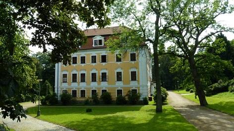 Schloss Chlum
