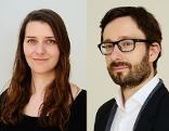 Johanna und Erwin Uhrmann