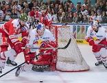 Salzburg verliert erstes Spiel der Finalserie gegen Bozen