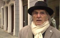 Jüdisches Bratislava   Thomas Frankl