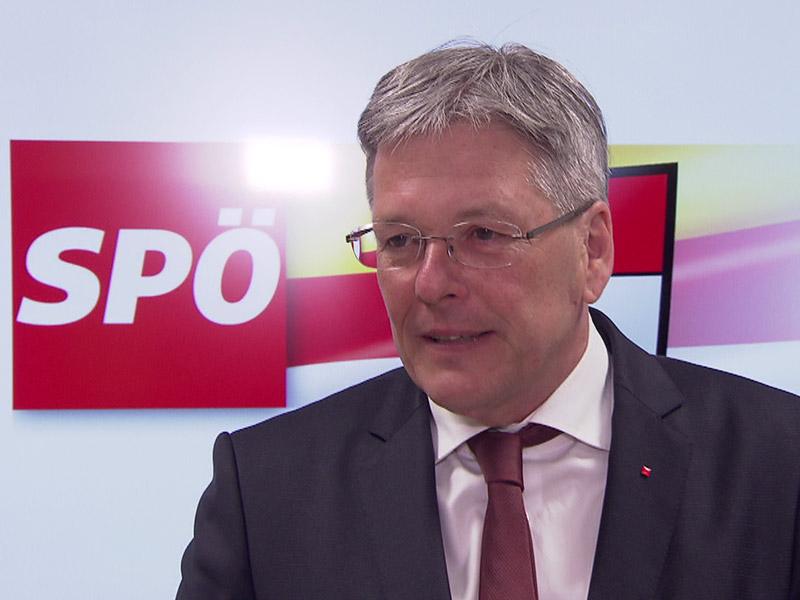 ÖVP akzeptiert SPÖ Bedingungen