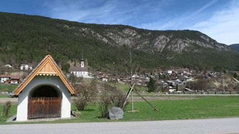 Wanderung Leiblfing Zirlerberg