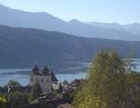 Österreich Bild Millstätter See