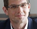 ÖVP-Parteiobmann Martin Gruber