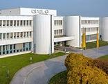 Opel-Werk in Wien-Aspern