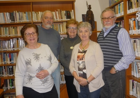 Cesky spolek v Kosicich Tschechischer Verein in Košice