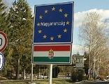 Ungarn, Ungarische Flagge
