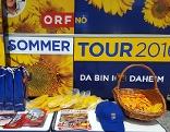 Sommertourbus