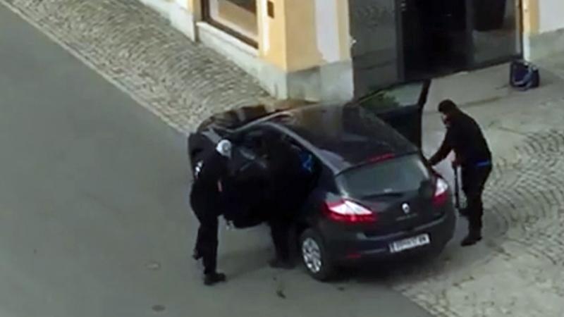 Samnaun: Festnahmen nach Raubüberfall auf Bijouterie