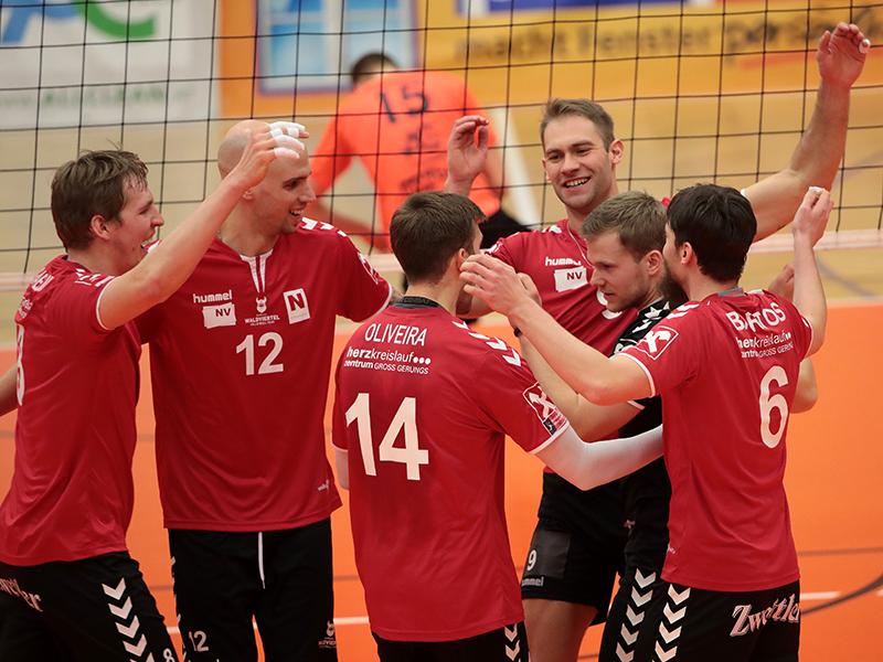 Sport Volleyball Union Waldviertel