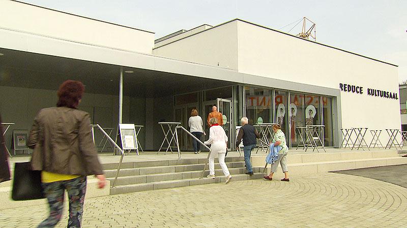 Reduce Kultursaal Bad Tatzmannsdorf
