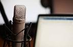 Journalismus Mikrofon Sujet