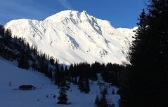 Rauriser Sonnblick Hohe Tauern Skitouren