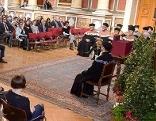 Promotion Universität