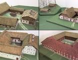 Die vier typischen Hofformen in Oberösterreich