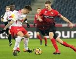 Bundesliga Salzburg Admira Februar 2018