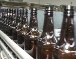Bier-PET-Flaschen