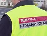 Finanpolizei Kontrollen