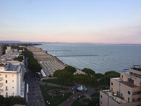 Grado Adria Strand