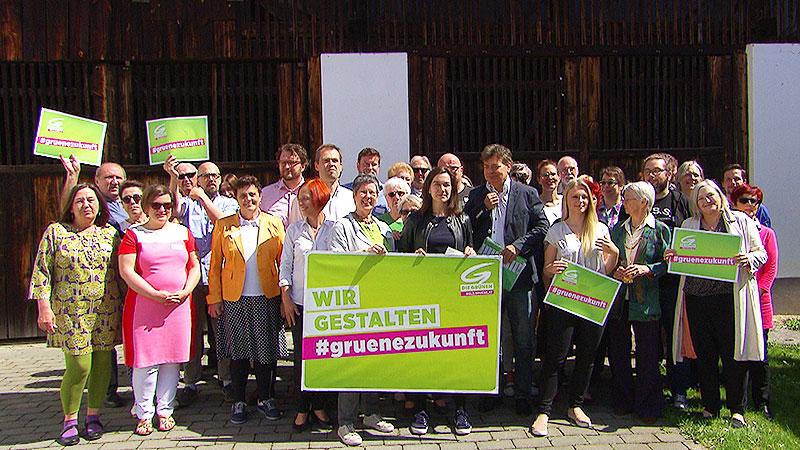 Landesversammlung der Grünen