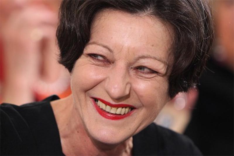 Herta Müller Nobelpreis Literatur