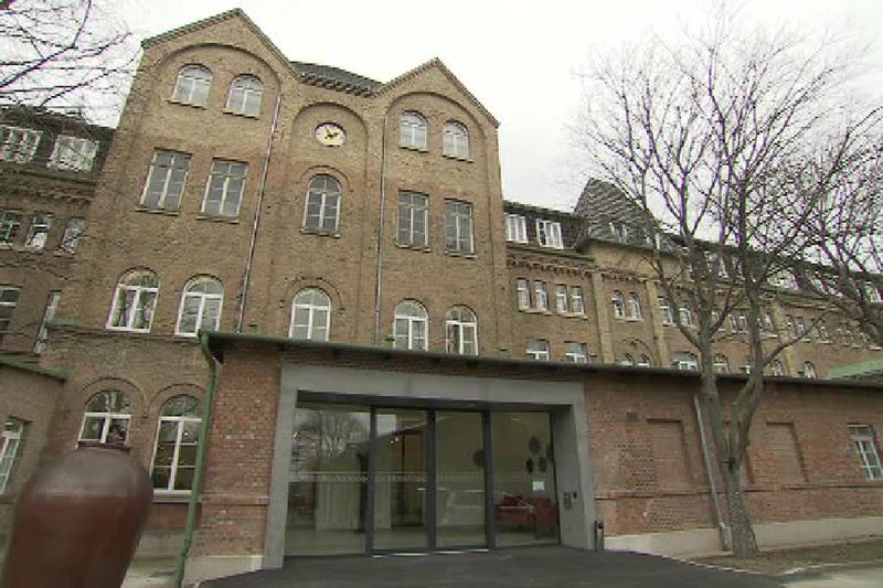 Hotel Missionshaus St. Gabriel in Maria Enzersdorf