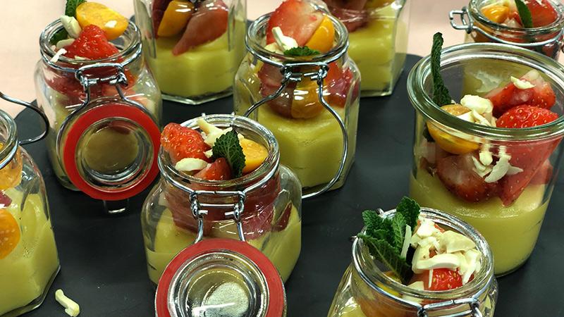 Japanische Küche vegan Fachberufsschule Warmbad Kochkurs