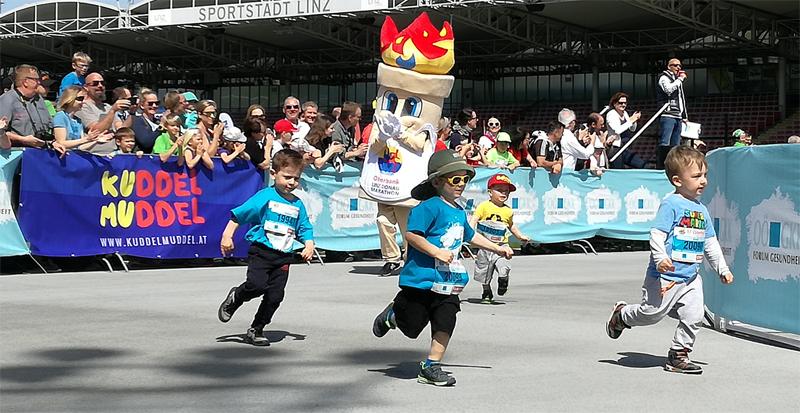 Juniormarathon