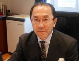 Kiyoshi Koinuma