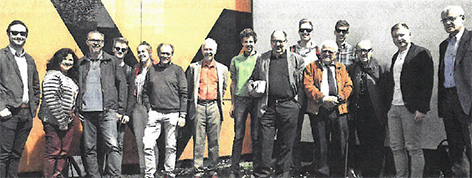 KHD konsenzna konsensna Južni Tirol Bozen Dolomiten Sturm Feldner