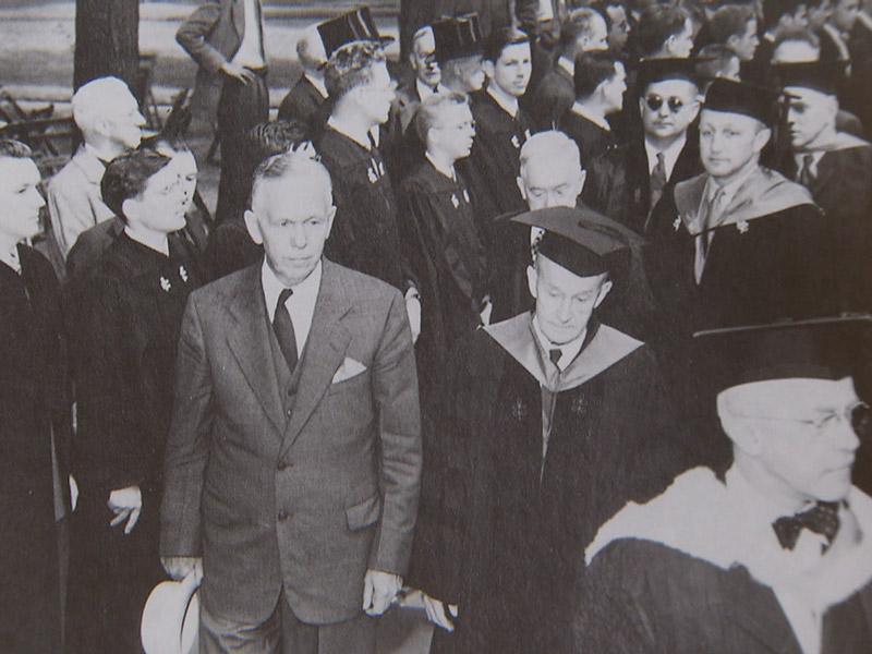 70 Jahre Marshallplan