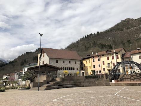 Palazzo Centi Barcis