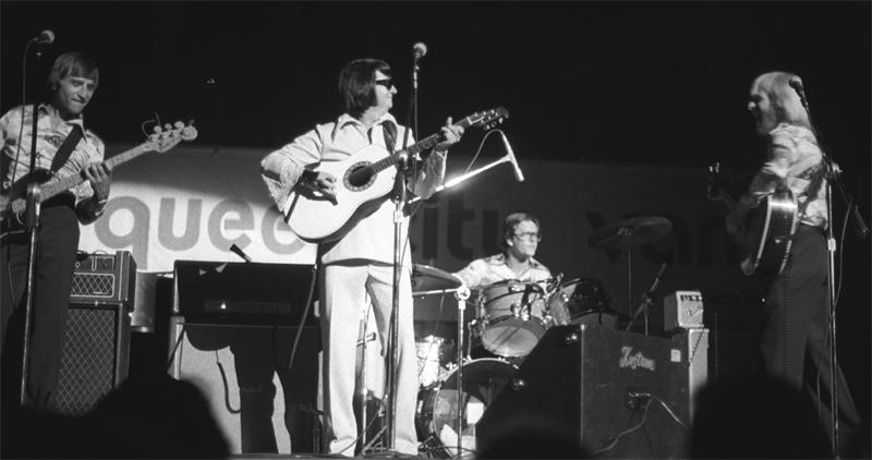 Roy Orbison 1976