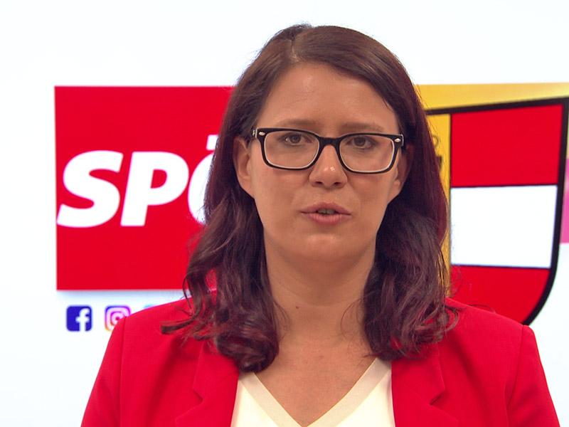 Koalition Regierung Landesräte neu ÖVP SPÖ
