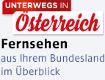 Button Unterwegs in Österreich