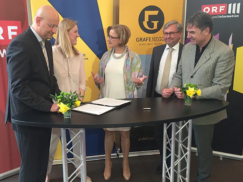 FPÖ-Stiftungsrat droht, ORF-Reporter zu entlassen