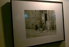 """Gero Fischer - z výstavy """"Brno Moravský Manchester"""