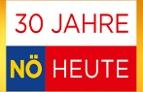 30 Jahre NÖ Heute Logo