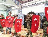 Moschee ATIB