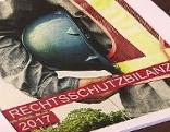 AK Rechtsschutzbilanz 2017