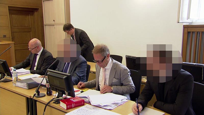 Bootsunfall Motorboot Niederösterreicher tot Prozessauftakt