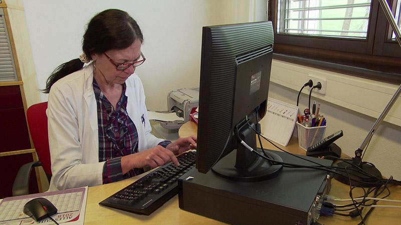 Datenschutzverordnung Ärzte Maria Korak-Leiter Kurienobfraustellvertreterin der Kärntner Ärztekammer
