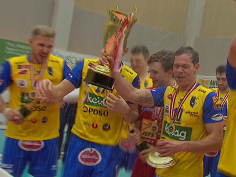 Dob Waldviertel prvak AVL