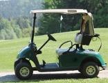 Golfcarts im Straßenverkehr