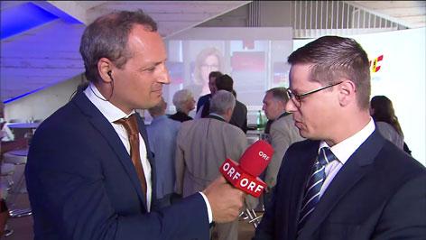 Wahlzentrale FPÖ