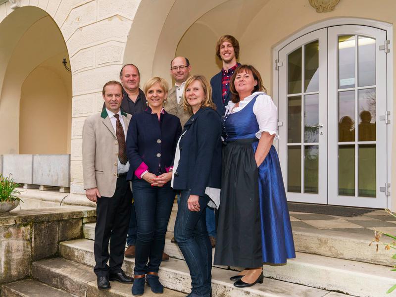 Erlebnis Österreich Mit Genuss durchs Land